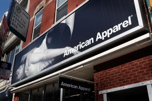 アメリカンアパレル「American Apparel Forced To Layoff Over A Thousand Factory Workers」:写真・画像(1)[壁紙.com]