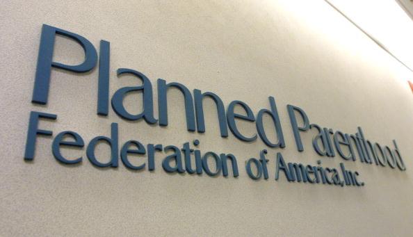 Parent「Planned Parenthood President Feldt」:写真・画像(5)[壁紙.com]