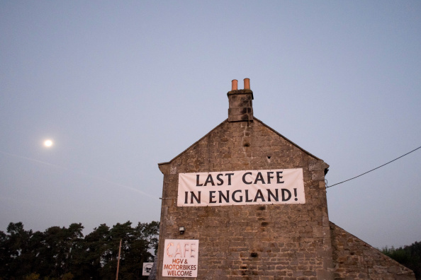 Moving Toward「Independence Posters Seen Throughout Scotland」:写真・画像(17)[壁紙.com]