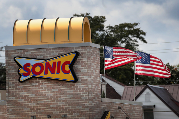 Fast Food「Inspire Brands Inc To Acquire Sonic Restaurant Chain For $2.3 Billion」:写真・画像(7)[壁紙.com]