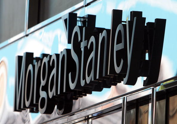 Banking「Morgan Stanley Reports Q2 Earnings More Than Double From Year Before」:写真・画像(8)[壁紙.com]
