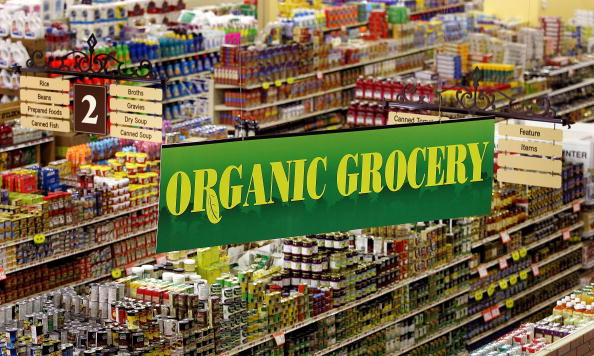 Organic「Organic Food's Popularity Soars In The U.S.」:写真・画像(2)[壁紙.com]