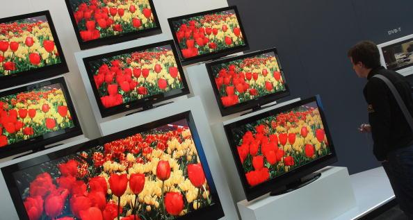 Digital Display「CeBIT Preview」:写真・画像(4)[壁紙.com]