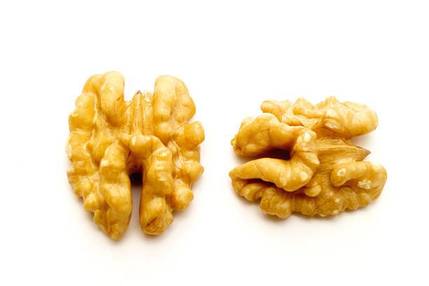 Walnut halves:スマホ壁紙(壁紙.com)