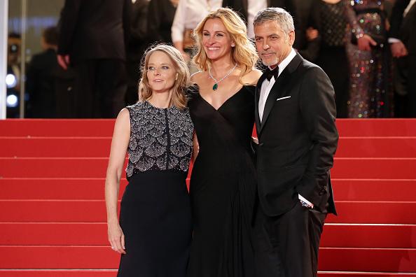 """Money Monster - 2016 Film「""""Money Monster"""" - Red Carpet Arrivals - The 69th Annual Cannes Film Festival」:写真・画像(4)[壁紙.com]"""