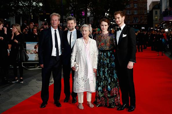 "Andy Phillips「""Breathe"" Opening Night Gala & European Premiere - 61st BFI London Film Festival」:写真・画像(5)[壁紙.com]"