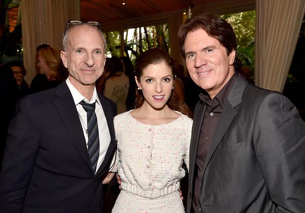 Frazer Harrison「15th Annual AFI Awards - Red Carpet」:写真・画像(2)[壁紙.com]