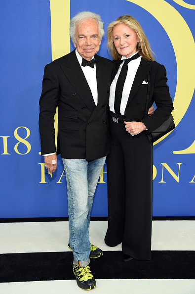 Two People「2018 CFDA Fashion Awards - Arrivals」:写真・画像(16)[壁紙.com]