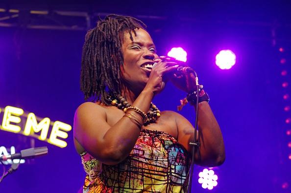 Effort「Adriana Lord Love Supreme Jazz Festival Glynde Place East Sussex 2015」:写真・画像(5)[壁紙.com]