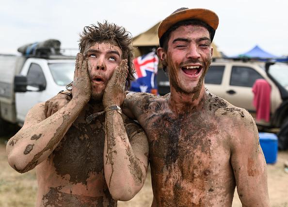 お祭り「Ute Enthusiasts Gather For 21st Annual Deni Ute Muster」:写真・画像(7)[壁紙.com]