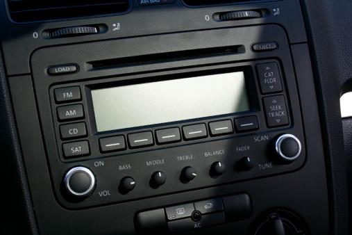 Push Button「Car Stereo」:スマホ壁紙(7)