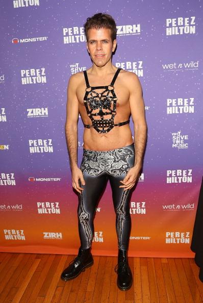 Strap「Perez Hilton's One Night In Brooklyn」:写真・画像(19)[壁紙.com]