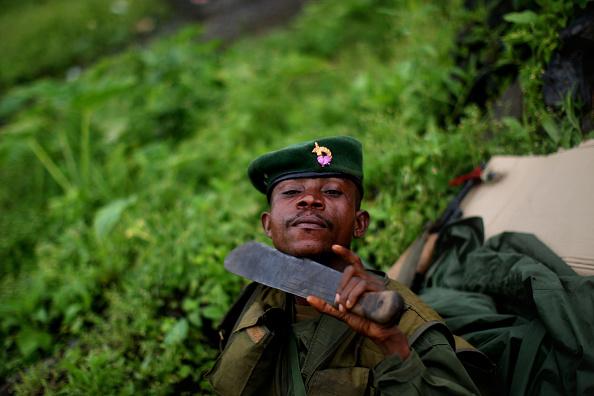The Knife「Peace Talk Hopes Raised By Cease Fire」:写真・画像(4)[壁紙.com]