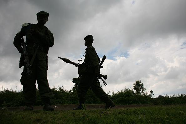 コンゴ民主共和国「Peace Talk Hopes Raised By Cease Fire」:写真・画像(9)[壁紙.com]