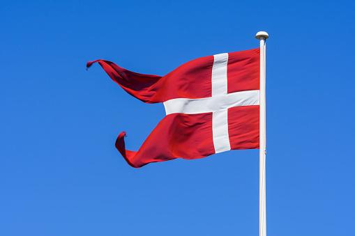 Helsingor「Danish Flag」:スマホ壁紙(9)