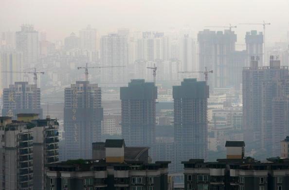 Real Estate「China's Real Estate Market Remains Hot」:写真・画像(1)[壁紙.com]