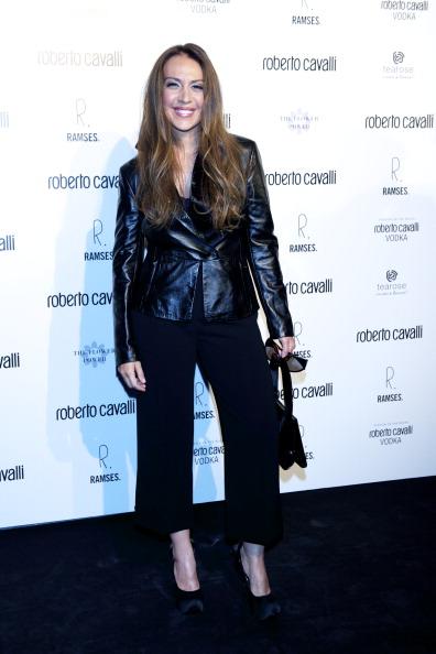 Roberto Cavalli - Designer Label「Roberto Cavalli Boutique Opening in Madrid」:写真・画像(0)[壁紙.com]