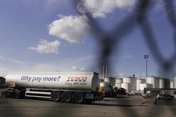 Silicon「Supermarket Fuel Contamination Scare Continues」:写真・画像(5)[壁紙.com]