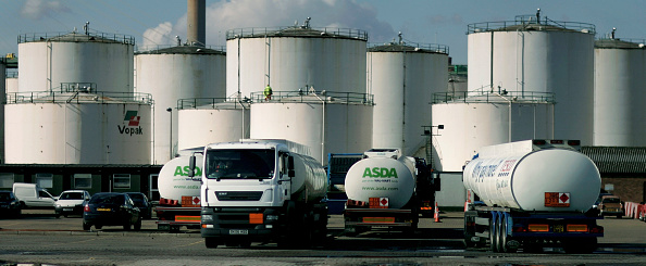 Silicon「Supermarket Fuel Contamination Scare Continues」:写真・画像(7)[壁紙.com]