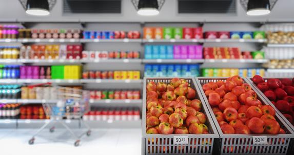Supermarket「Supermarket」:スマホ壁紙(2)