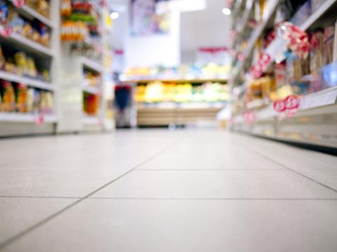 Recession「Supermarket」:スマホ壁紙(15)