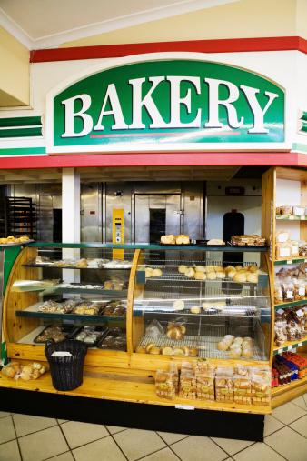 Bakery「Supermarket bakery」:スマホ壁紙(5)
