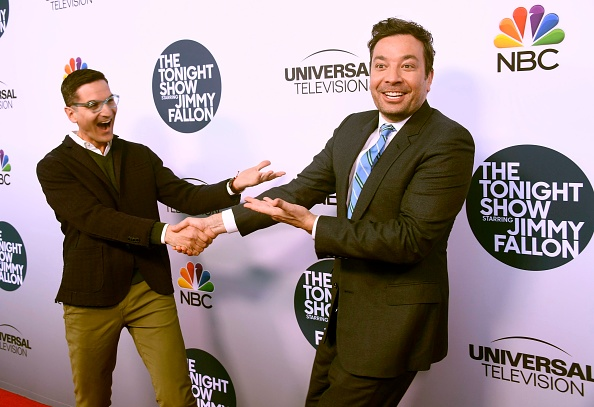 "Event「FYC Event For NBC's ""The Tonight Show Starring Jimmy Fallon""」:写真・画像(14)[壁紙.com]"