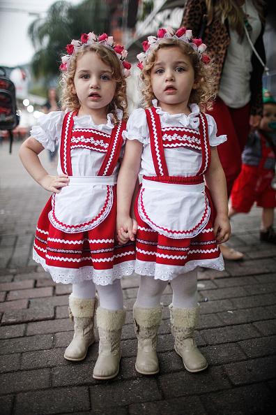 Heritage Images「Brazilian City Of Blumenau Holds Its Annual Oktoberfest」:写真・画像(18)[壁紙.com]