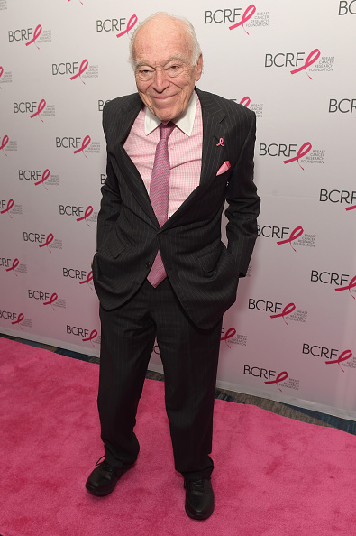 Breast「Breast Cancer Research Foundation New York Symposium and Awards Luncheon - Arrivals」:写真・画像(16)[壁紙.com]
