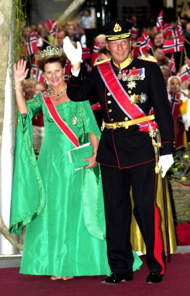 Norwegian Culture「Norwegian Royal Wedding」:写真・画像(4)[壁紙.com]