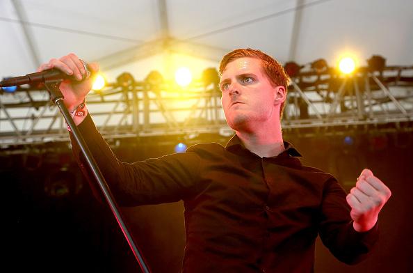 Paul Zimmerman「2014 Governors Ball Music Festival - Day 2」:写真・画像(4)[壁紙.com]