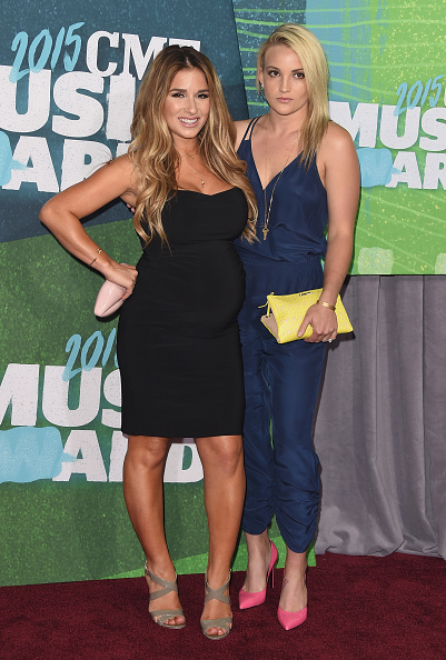 Jamie Lynn Spears「2015 CMT Music Awards - Arrivals」:写真・画像(19)[壁紙.com]