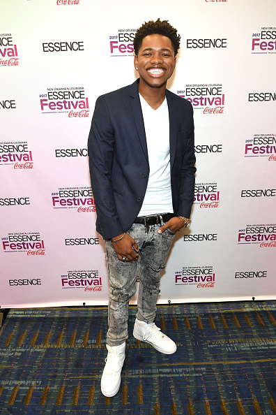 Gulf Coast States「2017 ESSENCE Festival Presented By Coca-Cola Ernest N. Morial Convention Center - Day 3」:写真・画像(16)[壁紙.com]