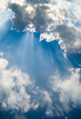 Back Lit「Sun's Rays」:スマホ壁紙(14)