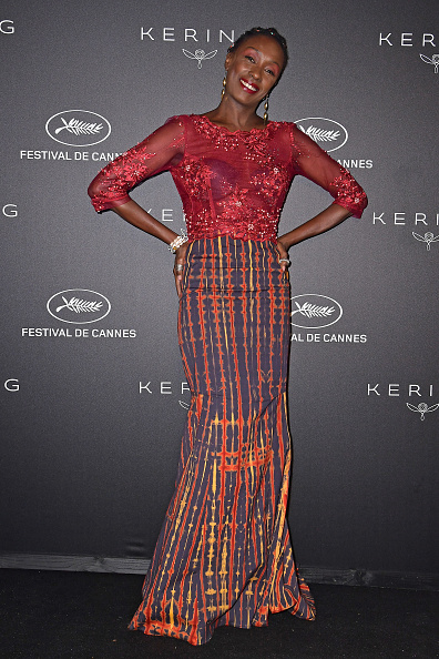 Skirt「Kering Women In Motion Awards - The 72nd Annual Cannes Film Festival」:写真・画像(12)[壁紙.com]