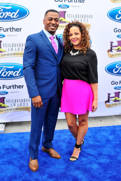 Ron Freeman「2014 Ford Neighborhood Awards Hosted By Steve Harvey」:写真・画像(9)[壁紙.com]