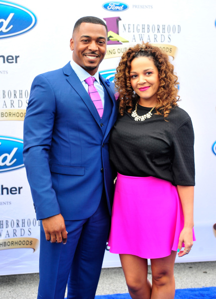 Ron Freeman「2014 Ford Neighborhood Awards Hosted By Steve Harvey」:写真・画像(10)[壁紙.com]