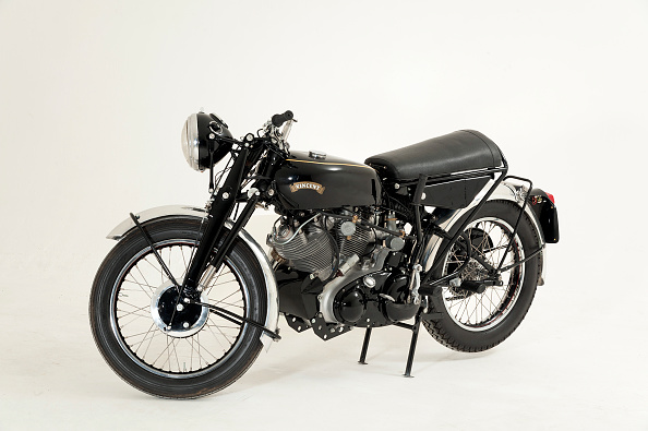 Shadow「1958 Vincent Black Shadow」:写真・画像(12)[壁紙.com]