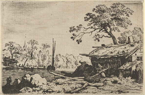 Water's Edge「The Ruinous Hut」:写真・画像(12)[壁紙.com]