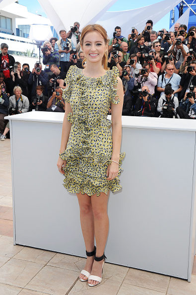 Pascal Le Segretain「'As I Lay Dying' Photocall - The 66th Annual Cannes Film Festival」:写真・画像(4)[壁紙.com]