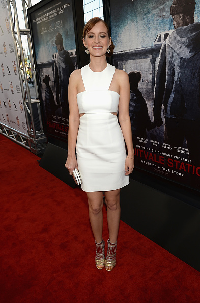 """Physical Description「2013 Los Angeles Film Festival Premiere Of The Weinstein Company's """"Fruitvale Station"""" - Red Carpet」:写真・画像(15)[壁紙.com]"""