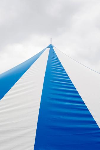 Circus Tent「Berlin, Circus roof top against sky」:スマホ壁紙(9)