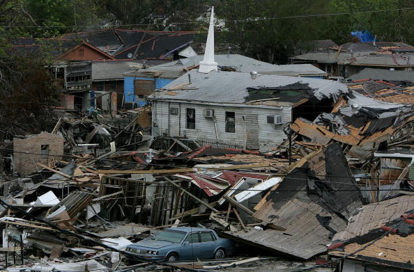 Church「Hurricane Katrina Aftermath - Day 19」:写真・画像(18)[壁紙.com]