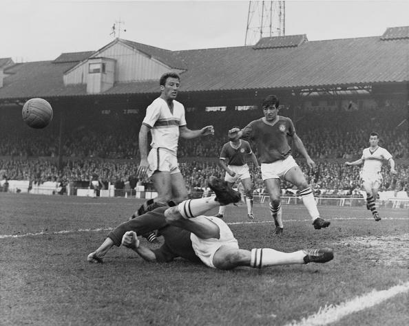 William Vanderson「Chelsea vs Everton」:写真・画像(11)[壁紙.com]