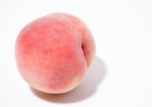 Peach「A peach」:スマホ壁紙(16)