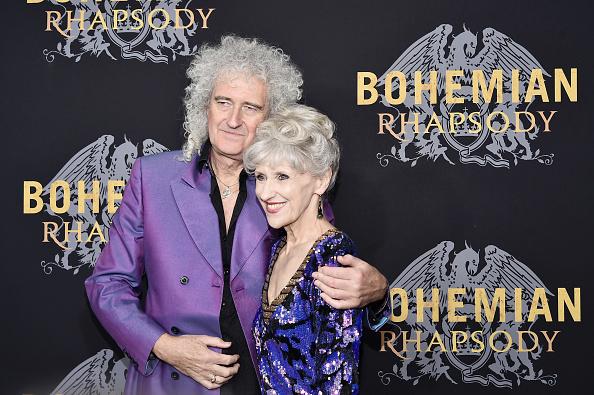 "Steven Ferdman「""Bohemian Rhapsody"" New York Premiere」:写真・画像(12)[壁紙.com]"