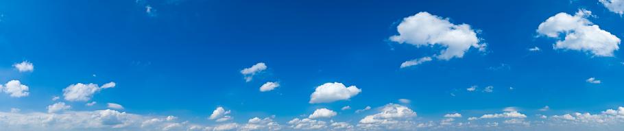 巻積雲「eighty 1 度 big sky」:スマホ壁紙(14)