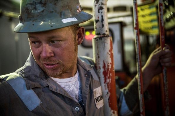 Shale「Oil Boom Shifts The Landscape Of Rural North Dakota」:写真・画像(11)[壁紙.com]