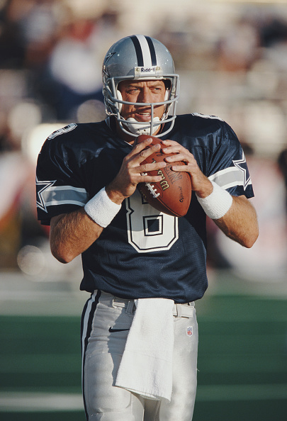 Dallas Cowboys「Pro Football Hall of Fame Game」:写真・画像(1)[壁紙.com]