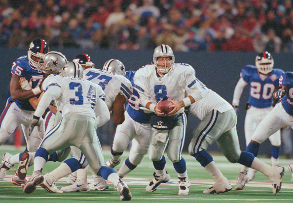 Dallas Cowboys「Dallas Cowboys vs New York Giants」:写真・画像(4)[壁紙.com]